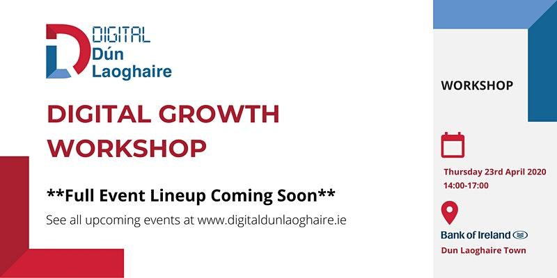 Digital Growth Workshop
