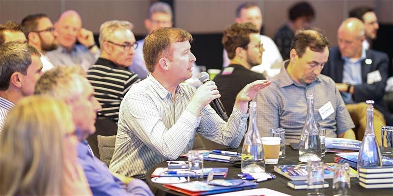 IRDG Design Thinking Ireland 2020